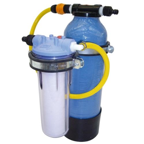 Многофункциональные фильтры для воды